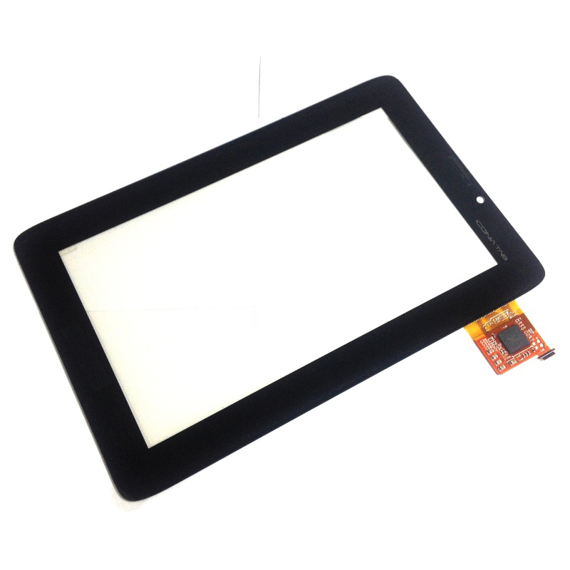 New 7 inch touch screen Digitizer for For Acer Iconia Tab A110 tablet PC Free Shipping new high quality for acer iconia tab a210 a211 tablet pc 10 1 inch touch screen panel digitizer black free shipping