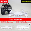 Syma X5c X5c-1 RC Helicopter 2,4G Profissional Drones Drone with Camera or Syma X5 X5-1 no Camera Vs H8C H31 H37 X5SC X5SW X8C