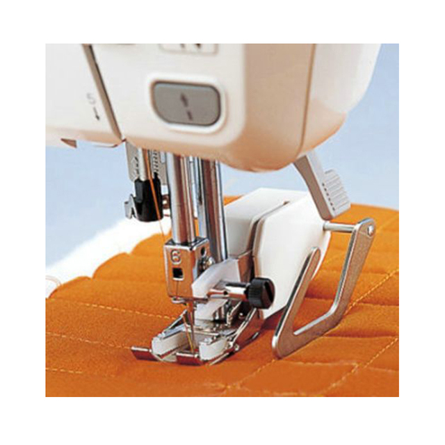 Walking Foot Even Feed Fits For Babylock Brother Elna Janome Adorable Elna Walking Foot Sewing Machine