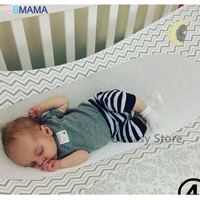 116 74cm Baby Hammock Family Removable Removable Sleeping Bed Baby Comfort Bed Go Out To Travel