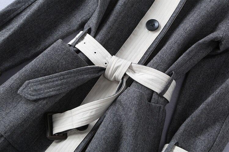Automne Femelle Européenne Marque Défilé 11l610 Manteau Et De Designer D'hiver 2018 Impression Mode qAq60gPw