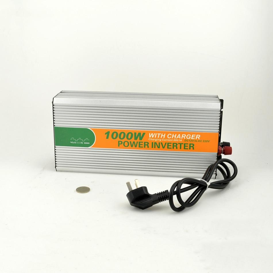 ФОТО M1000-242G-C low price modified sine wave power saving inverter 24v 220v 1000w,china inverter 1000w inverter with charger