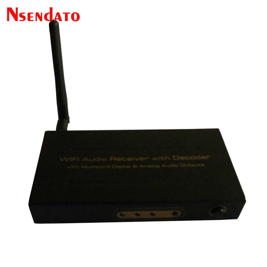 wifi Audio Receiver with decoder (1)