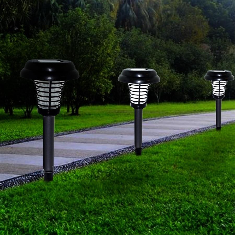 Led Lawn Lights