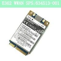 Przyspieszyć Novatel E362 HSPA 21 M 4G LTE H P 8560 W 634513-001 675791-001-Unlocked E362-HSPA-21M-4G-LTE-856