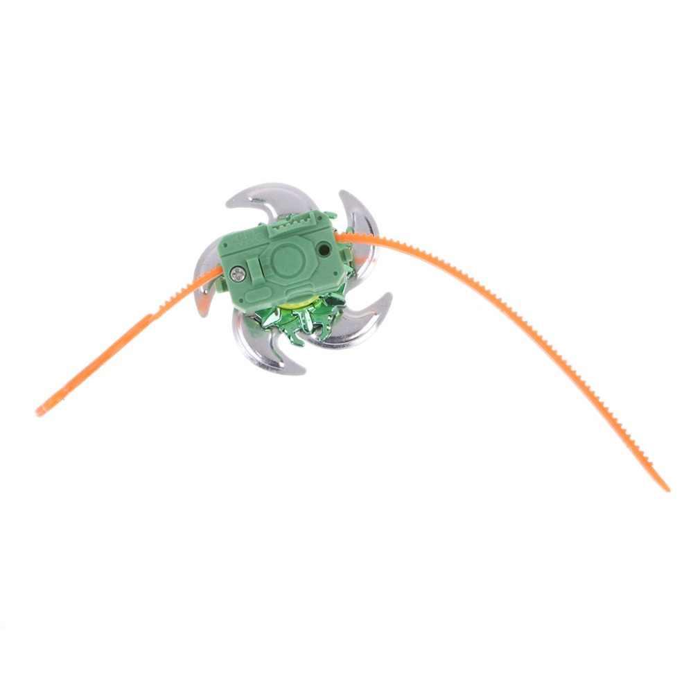 Nieuwe Mini Metalen Burst Speelgoed Arena Tol Blades Toy Gadget Kids Toy Gift