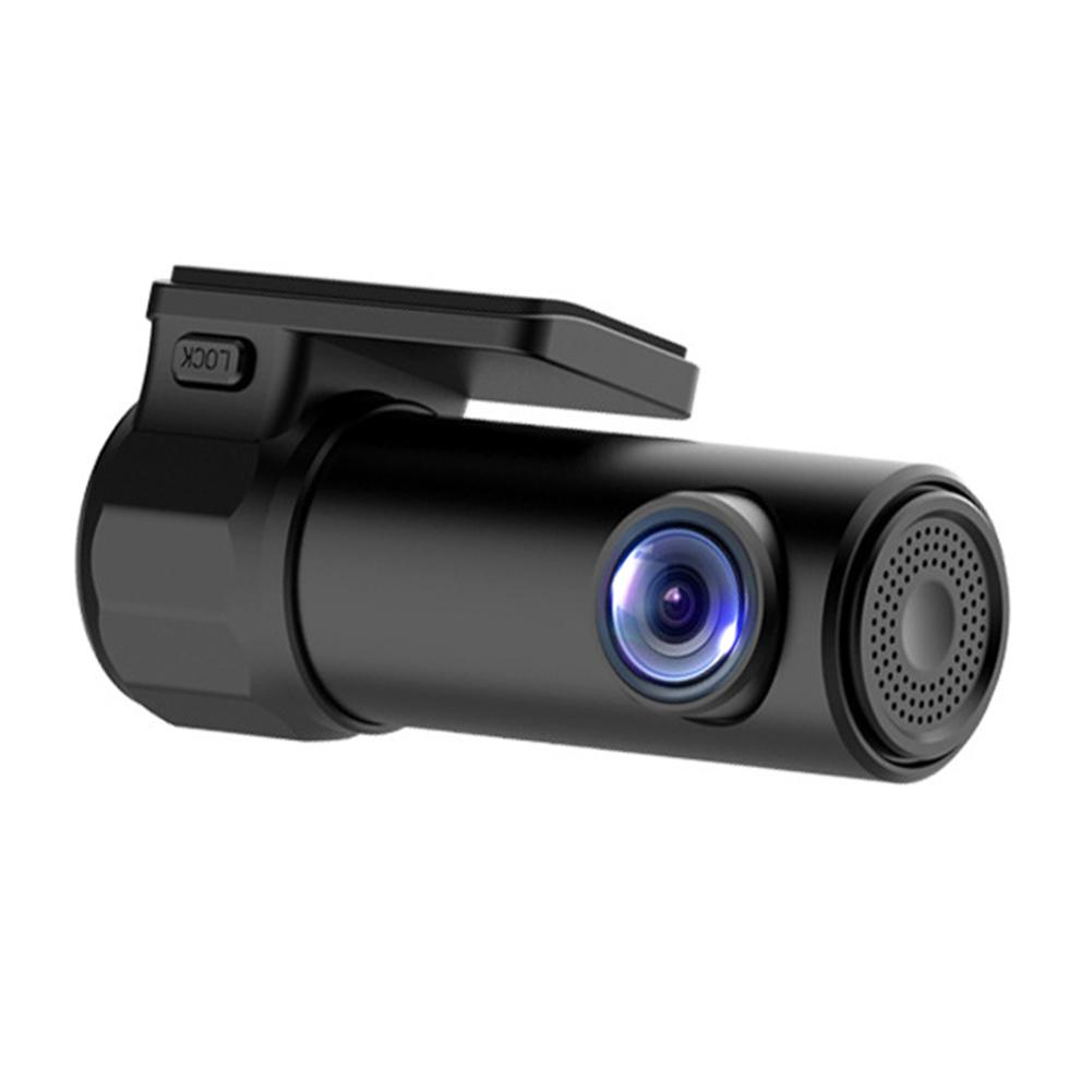 Cam-Recorder Wifi Dvr-Camera Video-Dash Dash-G-Sensor Android Car 1080P HD for Ios