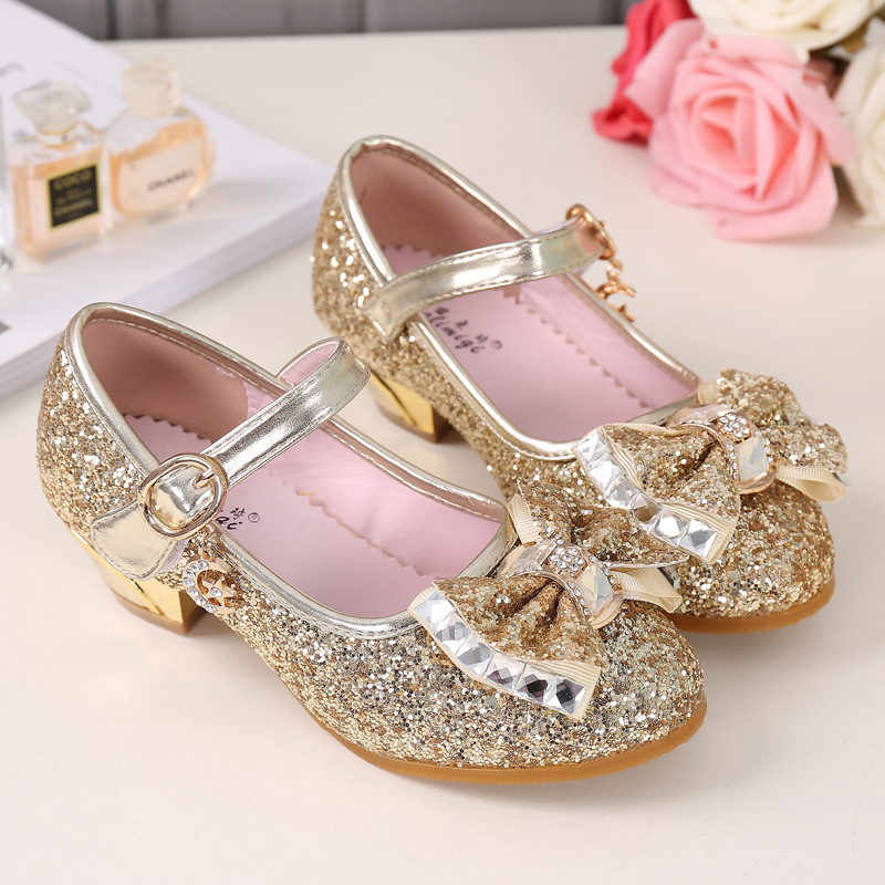 princesa sapatos de salto alto 26 37 03