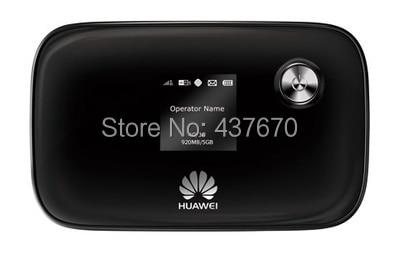 цена Original Huawei 4G LTE Pocket WIFI E5776 E5776s E5776s-32 Router,PK R210 E589 E587 E5331