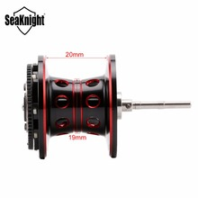 Viper Fishing Reel SeaKnight VIPER Baitcasting Fishing Reel 6.3:1/7.0:1 Centrifugal & Magnetic Brake Carbon Max Drag 7.5KG/16.5LB
