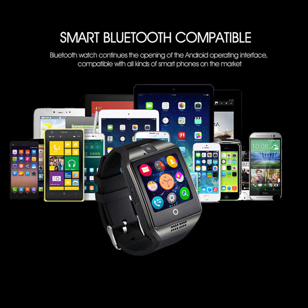 Lestopon 2017 Smartwatch android Bluetooth /band
