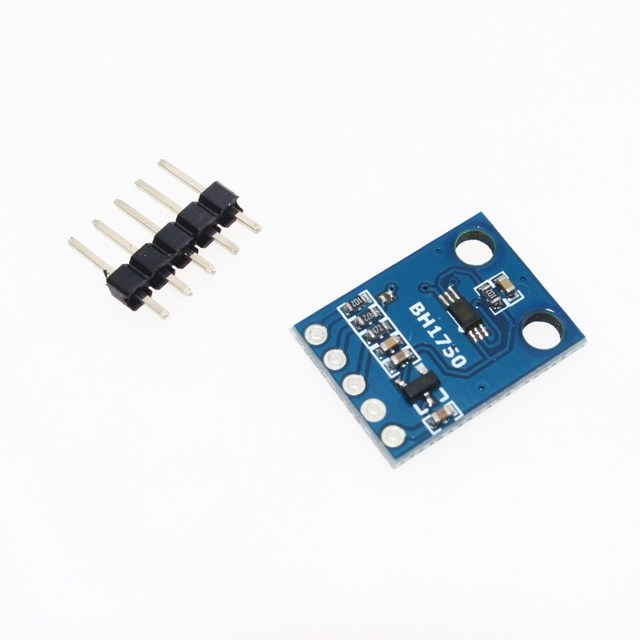 Free Shipping GY-302 BH1750 BH1750FVI light intensity illumination module 3V-5V .We are the manufacturer