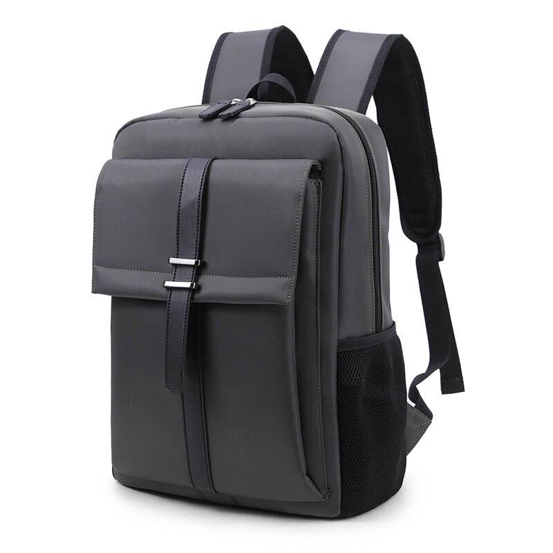 Laptop Travel Backpack 15.6 Inch Nylon Water-Resistant Men Women College Backpack Bag Multifunction Daypack Rucksack 2019 цена