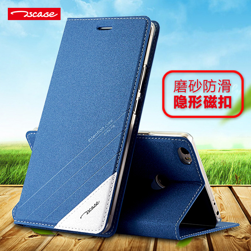 For Xiaomi Mi MAX 6 44 Original Tscase Brand Luxury Flip Stand Cover Case For Xiaomi