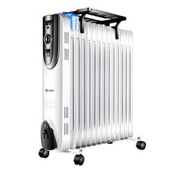 Grzałka oleju domowego energooszczędny podgrzewacz elektryczny 220V ogrzewanie domowe urządzenie z funkcją suszenia ubrań w Grzejniki elektryczne od AGD na