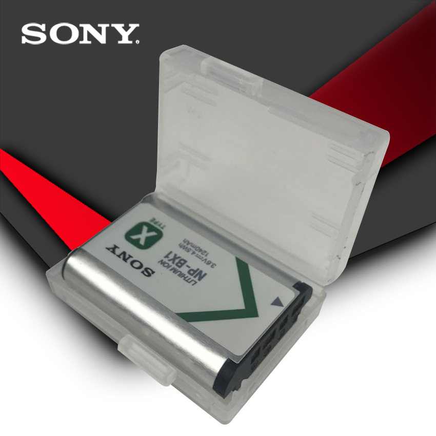cheapest TELESIN 3PACK Battery 3 Slots Charger Set TF Card Reader Storage Charging Box for Gopro Hero 8 7 Black Hero 6 Hero 5