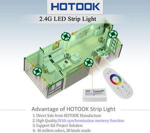 Image 2 - شريط مصابيح LED 10m 20m 25m 30mخزف RGB RGBW مجموعة مقاوم للماء 5050 مرنة 300LED شريط 5m IP65 مجموعة شرائط حبل LED