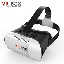 WV VR Box 3D Glasses VR Movie Displayer Lunette Virtuelle for iphone 6 Plus VR Box for Samsung HTC Huawei etc