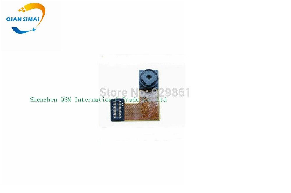 QiAN SiMAi 100% New original Front Camera Module Flex Cable Replacement for Xiaomi 2 M2 Mi2 Mobile phone + DropShipping