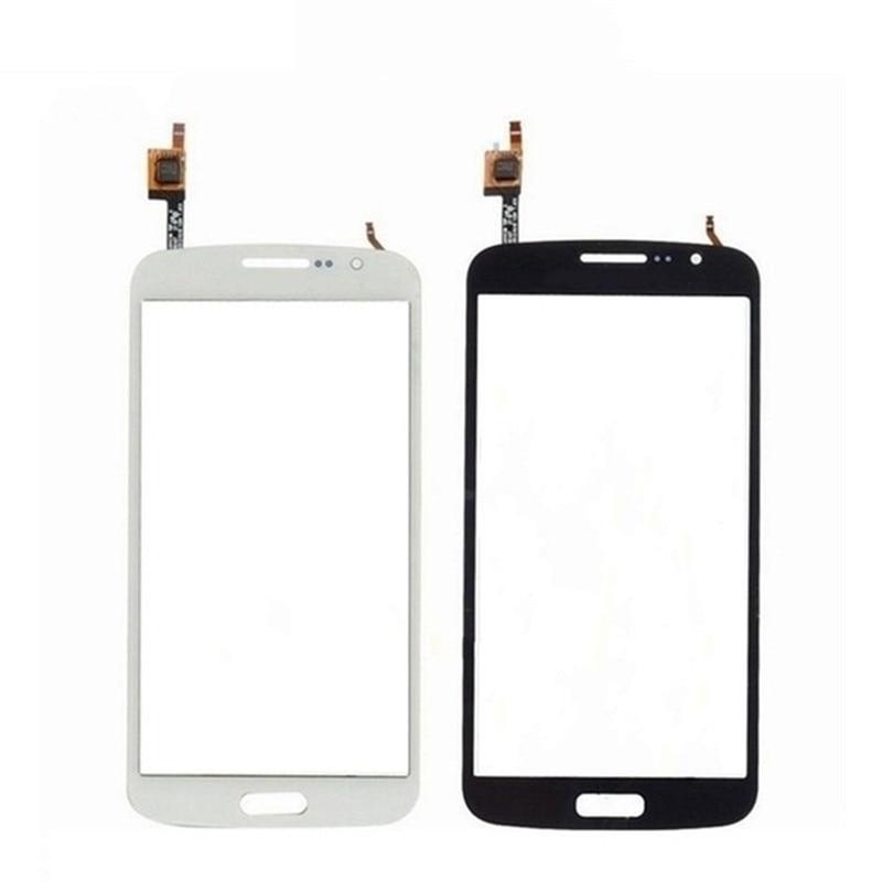 Сенсорный экран для Samsung Galaxy Grand 2 G7105 G7102 G7106, сенсорная панель, сенсорный экран 5,25 дюйма, ЖК-дисплей, переднее стекло, объектив