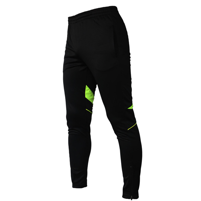 72d4a37bbd16 Men Cycling Pants Elastic Fleece Riding Bike Breathable Bicycle Long Pant  MTB Outdoor Sport Cycle Trousers