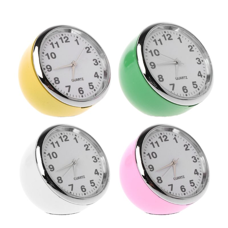 Fashion Creative Desktop Watches Girls Boys Students Table Clock Decoration Ornaments Gifts