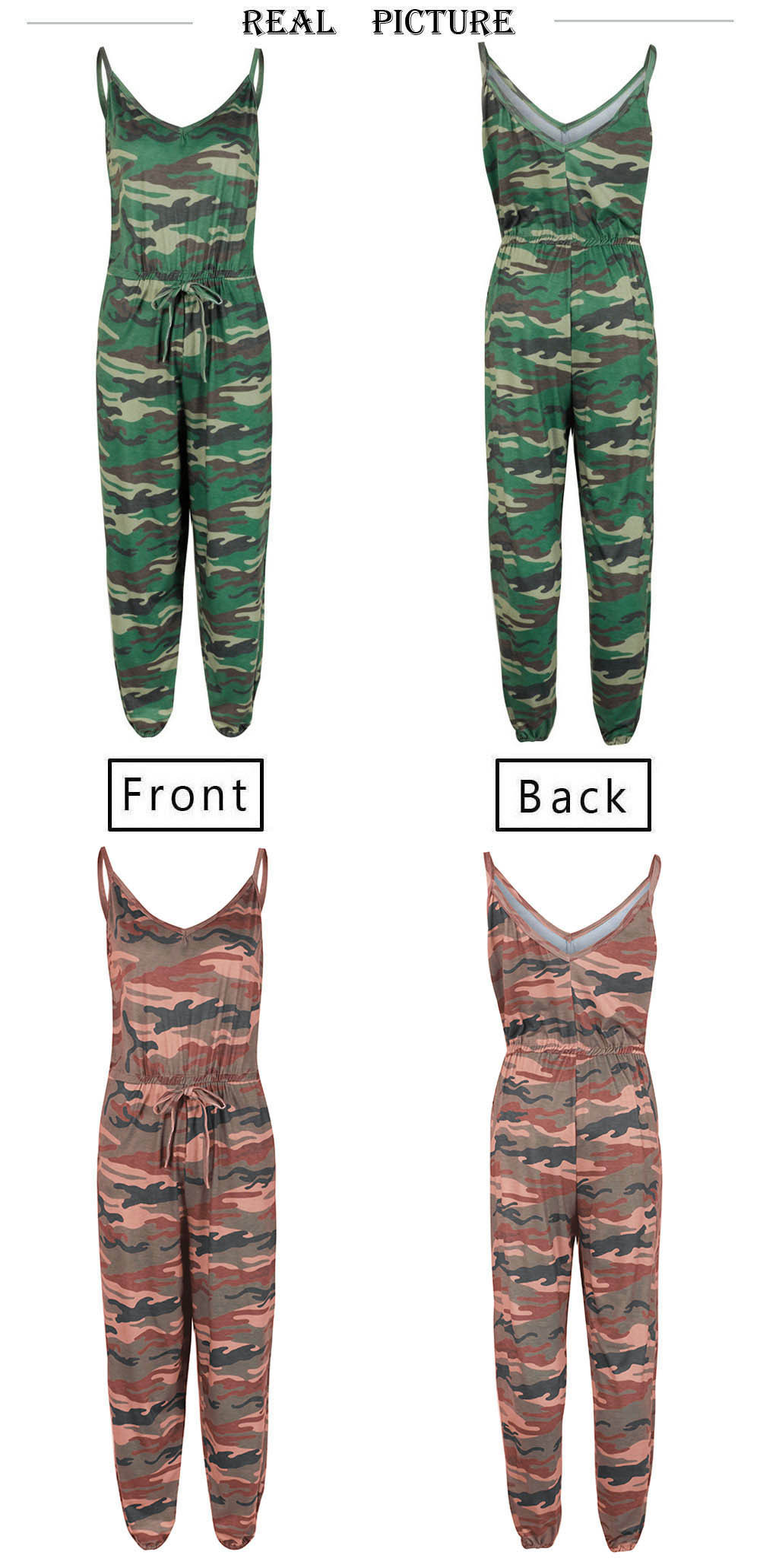 2019 Summer Sexy Bandage Leopard Women Bodycon Jumpsuits Rompers Csual Full Length Pants Jumpsuit bodysuit in Jumpsuits from Women 39 s Clothing