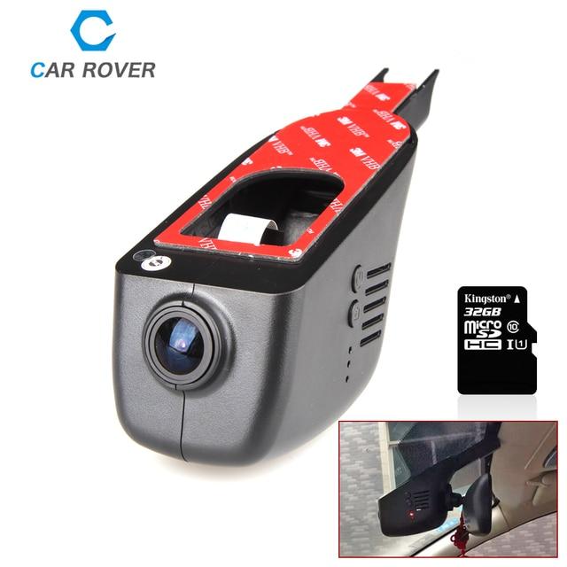 Wifi Car DVR Dash Camera Vdie Recorder Camcorder with APP for Toyota  Vios Corolla Rav 4 Camry Yaris Mazda Axela CX-5 CX-7