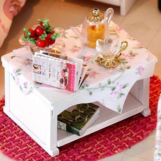 tienda online diy modelo de ensamblaje hechos a mano regalo de cumpleaos regalo navidad juguete envo gratis para nios mini toy casa de muecas en