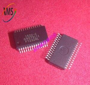 Image 2 - 30 pièces/lot FT232RL FT232 SSOP28 IC meilleure qualité.
