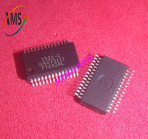 Image 2 -  30pcs/lot FT232RL FT232 SSOP28 IC Best quality.