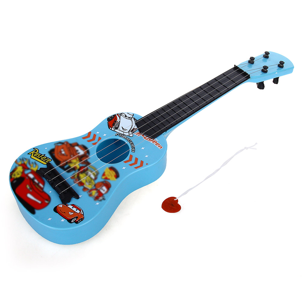 Aliexpress.com : Buy Children Kids 4 String Toy Mini Guitar ...