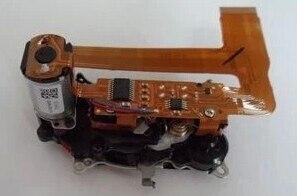 90%new For Nikon D5100 D3100 Aperture Control Unit Motor Accessories Camera Replacement Repair Parts