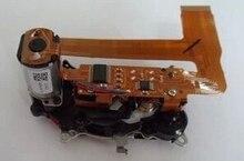 Piezas de repuesto para cámara Nikon D5100 D3100, unidad de Control de apertura 100%, novedad de Accesorios de Motor