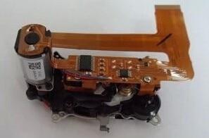 dslr Camera Parts for nikon D3100 MOTOR D5100 Aperture with Motor original