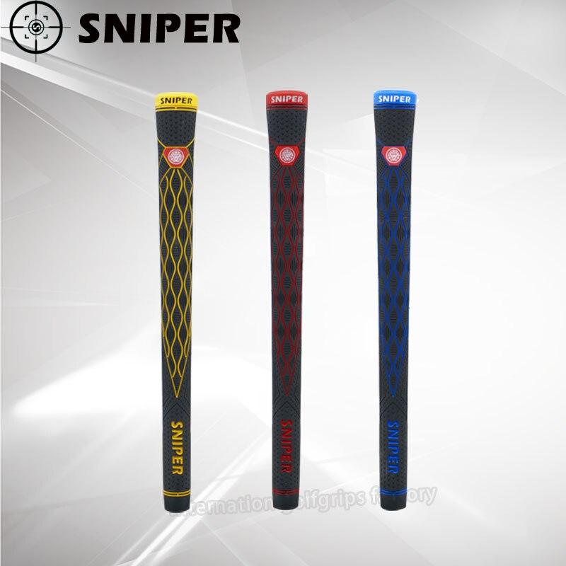 스나이퍼 골프 그립 스탠다드 아이언 3 색 선택할 - 골프