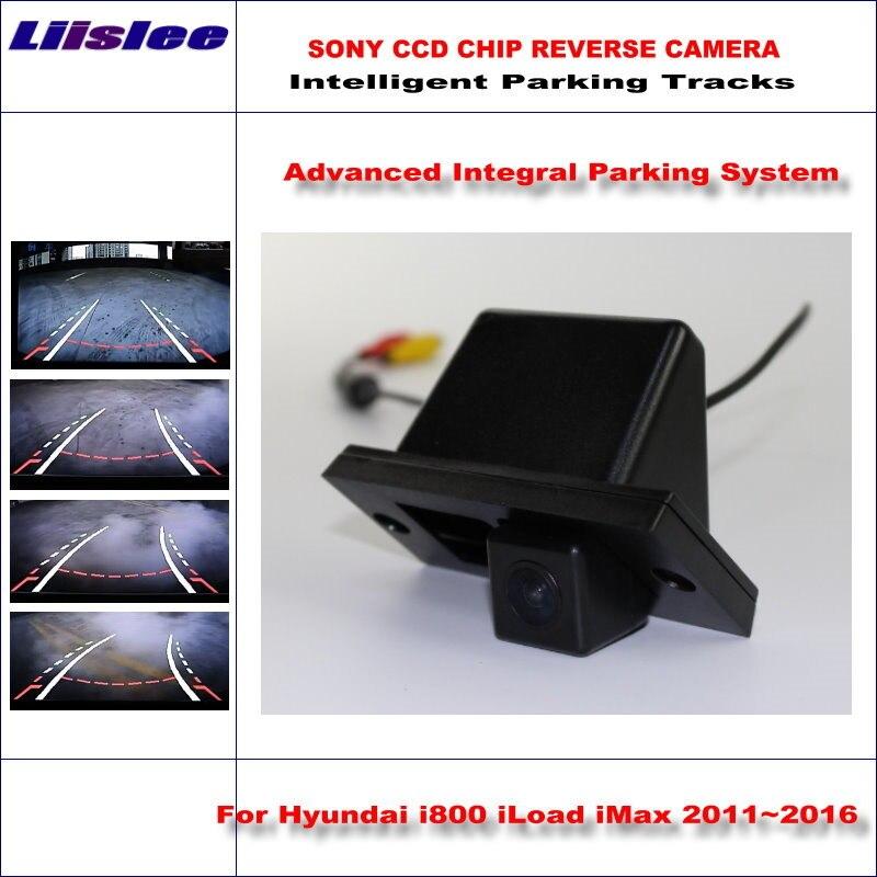 Hyundai I800 Price: Liislee Car Reverse Backup Rear Camera For Hyundai I800