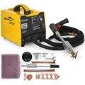 GYSpot 2600 точечный Съемник капота вмятина ремонт сварочный аппарат желтый многоточечный