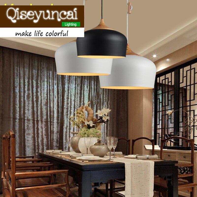 Simple modern restaurant chandelier lamp Taipei pastoral bedroom study European Wooden Chandelier цена и фото