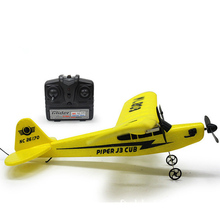 Remote control Plane 150m Distance Toys For Kids Children Gift RC TRC Electric 2CH Foam outdoor toy