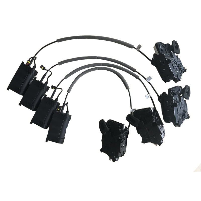 Porte d'aspiration électrique de voiture intelligente automatique pour VW Passat/Caddy/Jetta/Golf 6 7/Sagitar/Magotan B8/Sharan/Beetle/POLO/Lamando