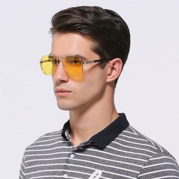 משקפי שמש לנהיגת לילה