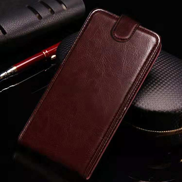 PU Leather Case For <font><b>Samsung</b></font> <font><b>Galaxy</b></font> <font><b>Star</b></font> <font><b>Advance</b></font> <font><b>G350E</b></font> <font><b>Galaxy</b></font> <font><b>Star</b></font> 2 Plus SM-<font><b>G350E</b></font> Cover Bag Wallet With Card Holster image