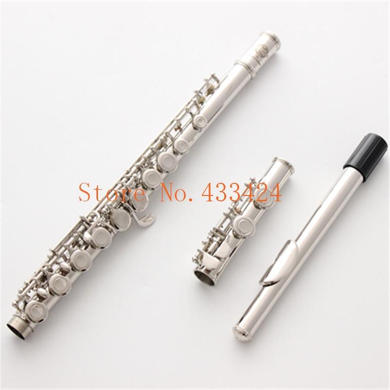 SMR флейта 16 Ключ C музыкальный инструмент clarineta Двойной Профессиональный музыка