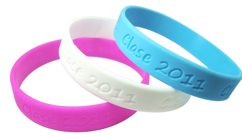 2 High Quality Bracelets 2 Pink /& Blue Infant Loss Silicone Awareness Bracelets Latex and Toxin Free Medical Grade Silicone