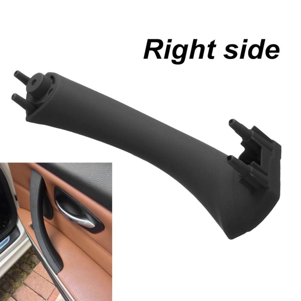 Car Right Side Inner Door Panel Handle Pull Trim Cover For Bmw E90 3 328i Double Din In Dash Radio Fascia Facia Adapte Series E46
