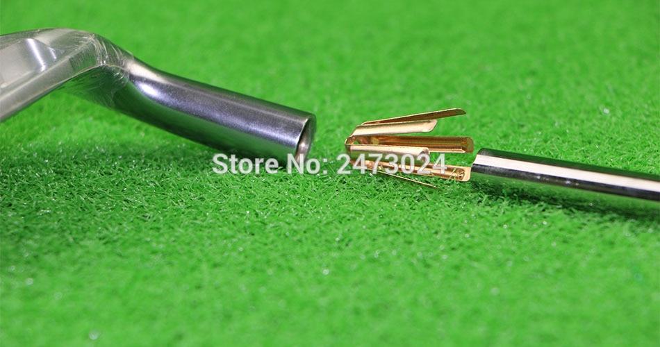 Free shipping 5pcs/Lot Brass Golf