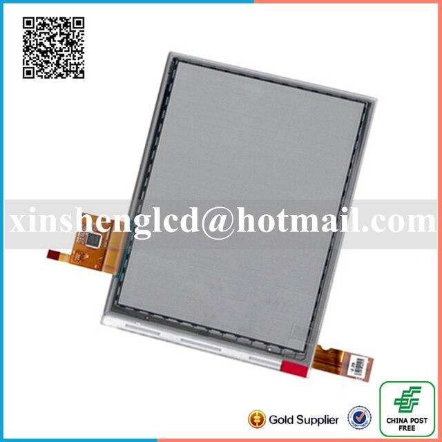 """Б 6 """"800*600 EINK ЖК-Экран с сенсорным экраном для pocketbook 624 для Чтения ЖК-Дисплей"""