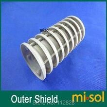 Пластиковый внешний щит для термо-гигро-датчика, запасные части для метеостанции(передатчик/термо-гигро-датчик
