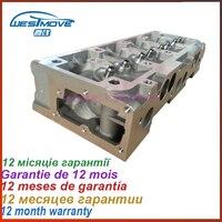 Головка блока цилиндров для Renault R12 TS/R5 TX Le автомобиля Fuego Trafic R18 1397CC 1.4L бензин 8 В 1976 84 двигателя: 847 810 11 7702252718